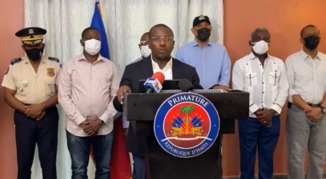 Presidente do Haiti é assassinado em casa e primeiro-ministro declara estado de sítio