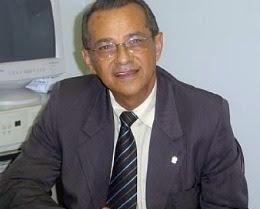 Morre aos 73 anos o promotor de justiça Sidrack Nascimento