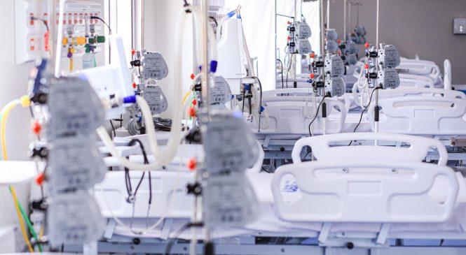 Governo de Alagoas mantem leitos de UTI ativos por causa da Variante Delta