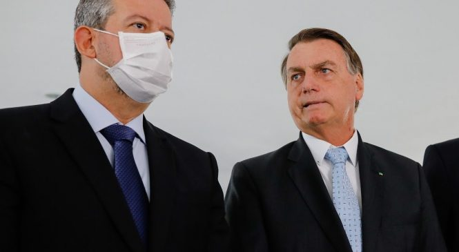 Arthur Lira articula para ser (ou se manter) primeiro-ministro do Brasil