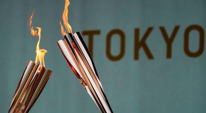 Tóquio 2020: já contabiliza os primeiros membros de delegações visitantes om covid-19