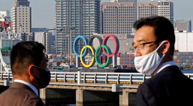 Japão declara emergência e Olimpíada não terá mais público