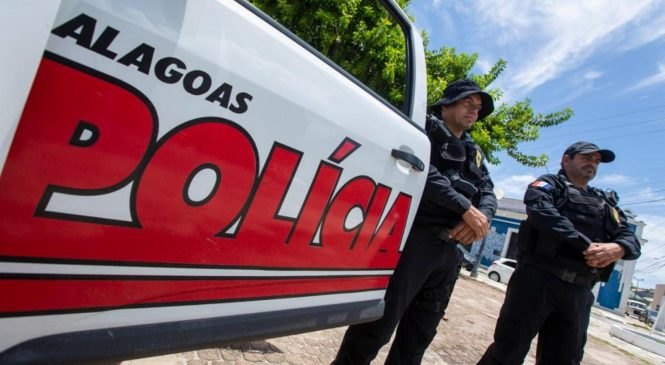 Alagoas tem a 2ª maior redução de crimes do país e Maceió sai da lista das mais violentas