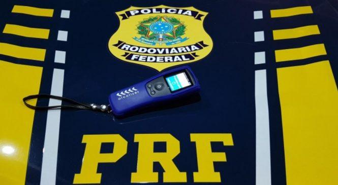 PRF prende secretário de Saúde de Santana do Ipanema que, embriagado, atropelou e matou servidora