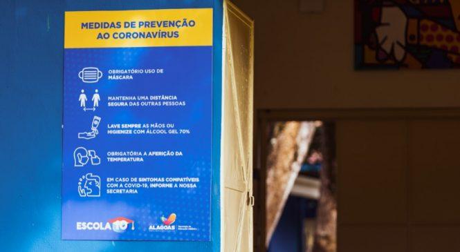 Jó Pereira aponta prioridades no retorno às aulas: planejamento, mais testagem e foco nos vulneráveis