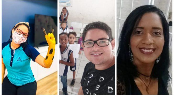 Convocados do concurso da Educação de Maceió agradecem oportunidade e relatam expectativas