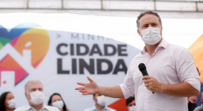 Renan Filho diz que Alagoas vai imunizar adolescentes contra Covid-19 após os adultos