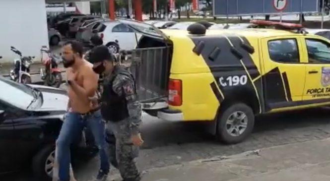 Justiça decreta prisão preventiva de motorista que matou 2 pessoas em acidente na Fernandes Lima