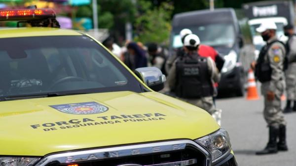 Maceió registra menor número de homicídios de toda a série histórica em junho