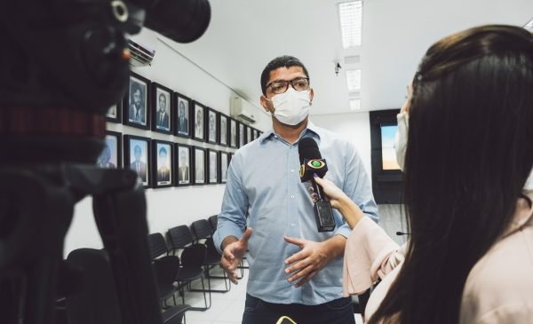 Editais da Educação, Sefaz e PGE de Alagoas serão lançados esse mês, anuncia Seplag