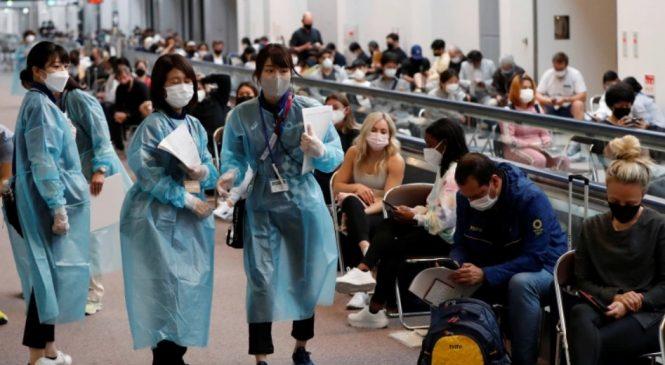 Desastre Olímpíco: Mesmo com jogos sem torcida, Tóquio teme onda de mortes por Covid-19