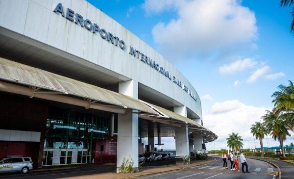 Alagoas terá voos ampliados para São Paulo, Rio de Janeiro e Brasília neste mês
