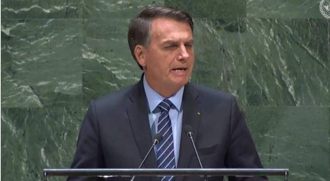 Planalto diz que Bolsonaro testou negativo para Covid-19