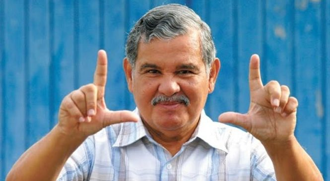 Alagoas chora nesta sexta-feira a morte do jornalista e mestre Elinaldo Barros