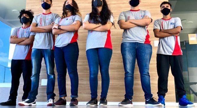 Robótica da Rede Sesi Senai de Alagoas ganha prêmios nacional e internacional
