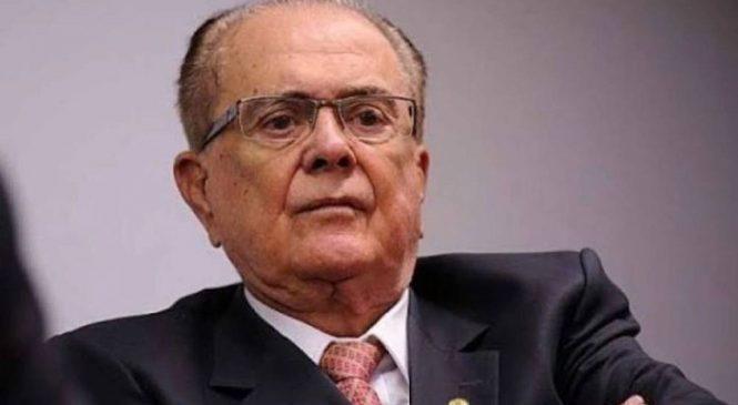 Na UTI, quadro de saúde do empresário João Lyra se agrava