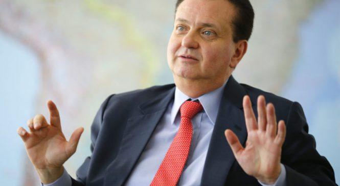 Kassab diz que a cada dia surge mais munição para impeachment de Jair Bolsonaro