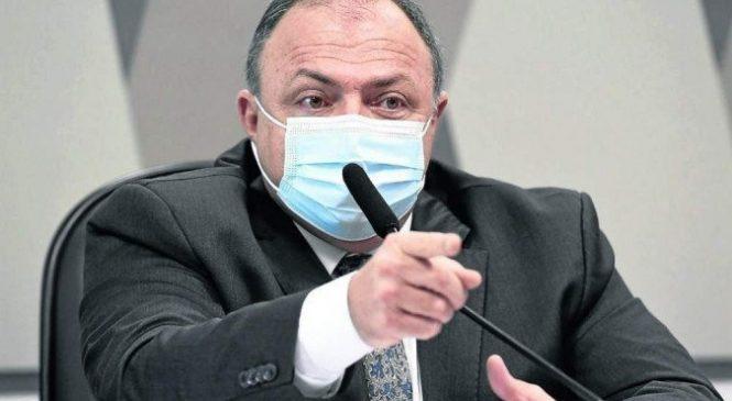 Após vídeo de Pazuello, senador Randolfe diz que CPI abriu a caixa de pandora