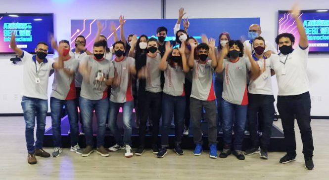 Sesi e Senai homenageiam campeões de torneios internacionais de robótica