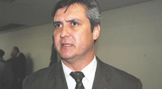 Morre de Covid-19 o ex delegado geral de Polícia de Alagoas, José Edson