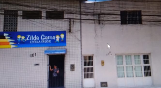 Escola Creche Zilda gama fecha as portas após 100 anos de atividades