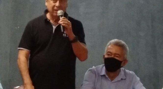 Zé Dirceu diz que neoliberalismo fracassou e Brasil virou uma grande fazenda