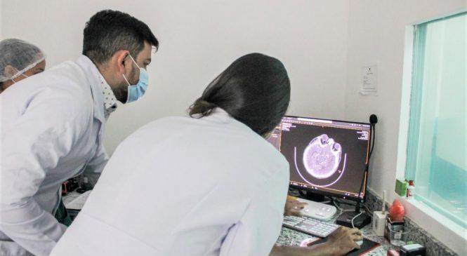 Programa AVC dá Sinais já salvou a vida de 61 alagoanos