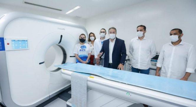 Alagoas é o primeiro estado do país a criar uma rede de cuidados de AVC