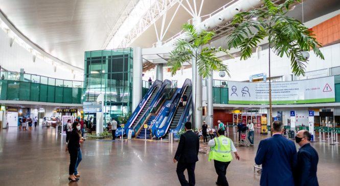 Companhias Aéreas anunciam novos voos regulares para Alagoas