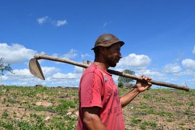Agricultores têm até 30 de setembro para quitar dívida ativa da União
