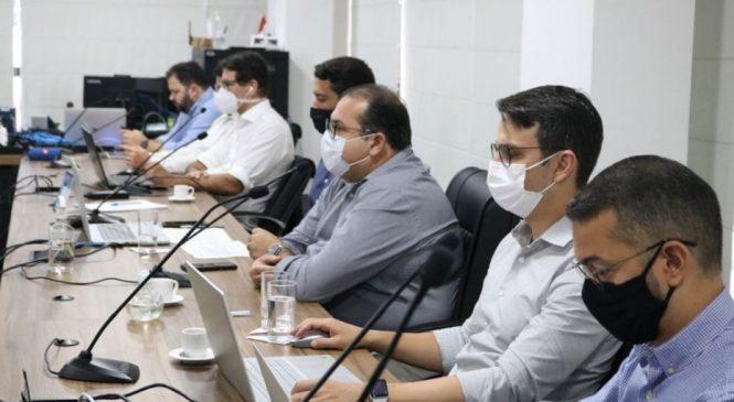 Audiência pública registro sugestões para projeto de saneamento que atenderá 89 municípios