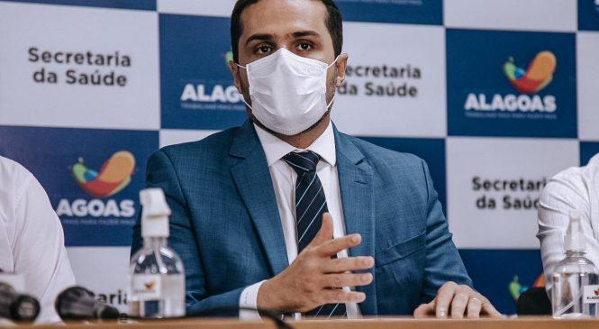 """""""Vamos intervir na estrutura do HGE e entregar um novo hospital"""", diz Alexandre Ayres"""