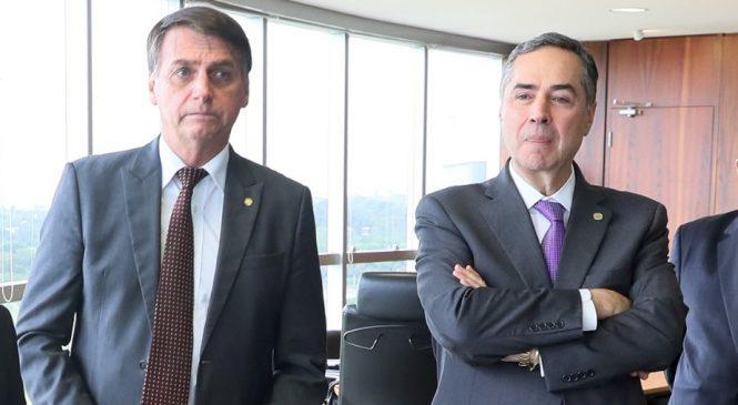 Veja os 7 inquéritos no STF e TSE que tem como alvo Bolsonaro e seu entorno