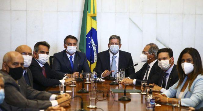 Ministro da Cidadania diz que novo Bolsa Família cumprirá teto de gastos