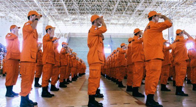 Mais de 19 mil candidatos participam do concurso do Corpo de Bombeiros de Alagoas neste domingo