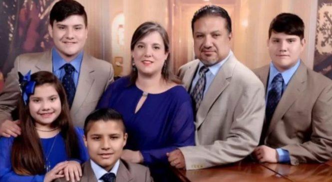 Covid-19: Casal morre após recusar vacina e deixa 4 filhos
