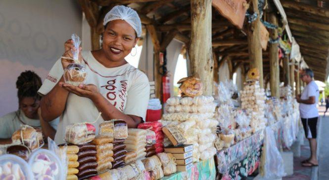 Cocadas da Massagueira recebem título de patrimônio imaterial de Alagoas