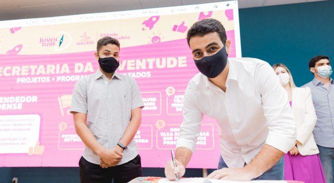 JHC cria banco de currículos para garantir acesso a estágio para jovens
