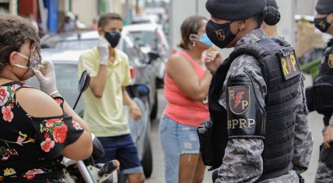 Alagoas registra a terceira maior redução do país na taxa de homicídios entre 2014 e 2019