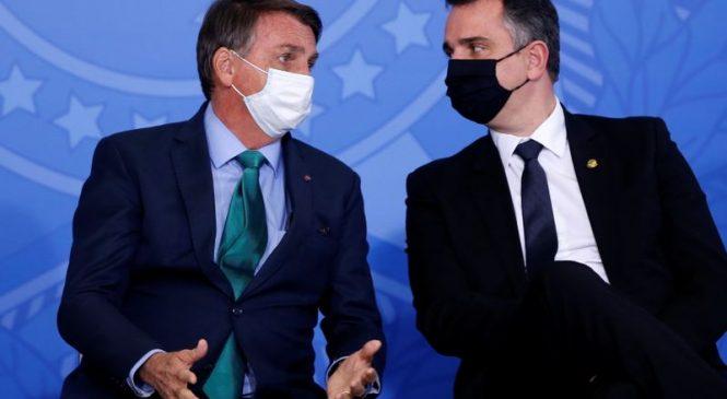 Em recado para Bolsonaro, Pacheco diz que impeachment não pode ser banalizado