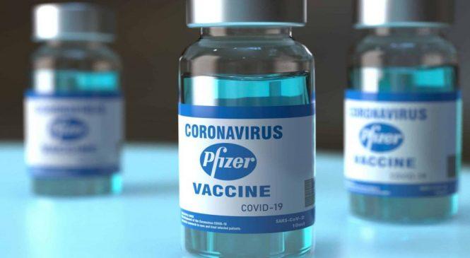 Pfizer diz que sua vacina contra Covid protege crianças de 5 a 11 anos
