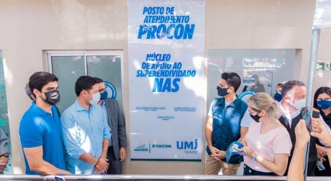 Procon Maceió encerra Feirão do Nome Limpo com 80% de índice de solução de dívidas