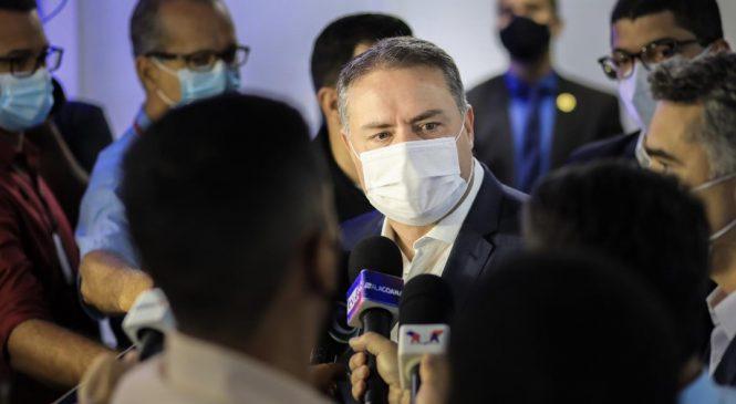 Com repasse de R$ 20 milhões, Renan Filho lança Programa Mais Merenda nesta quarta