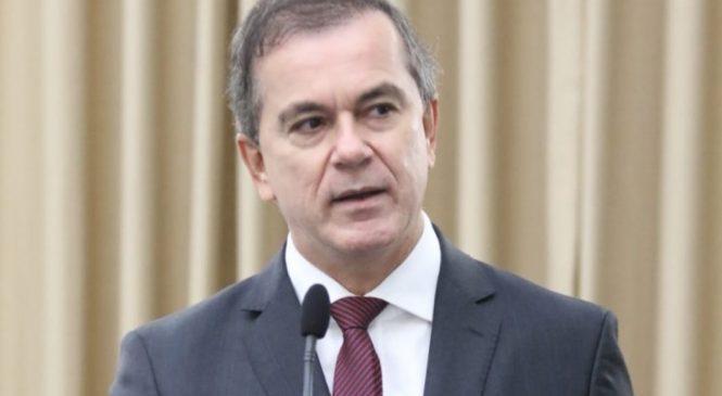Ronaldo Medeiros critica política previdenciária do Governo Federal