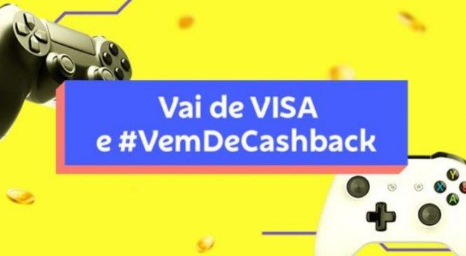 BB faz parceira com a Nuuvem e lança ação de cashback para os fãs de games