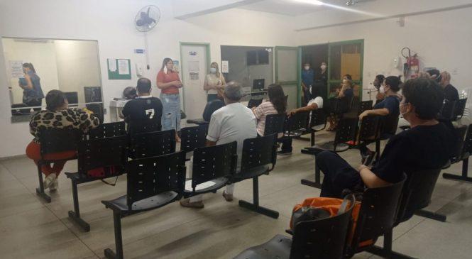 Unidades de Saúde Walter Moura e Novo Mundo reabrem hoje para atendimento geral