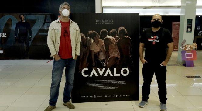 Cavalo: O cinema alagoano nas telonas do Brasil