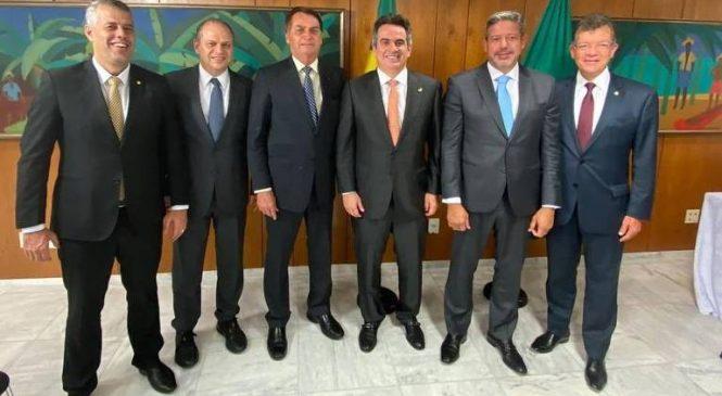 No Brasil sem governança, Centrão pede e ganha mais 4 ministérios