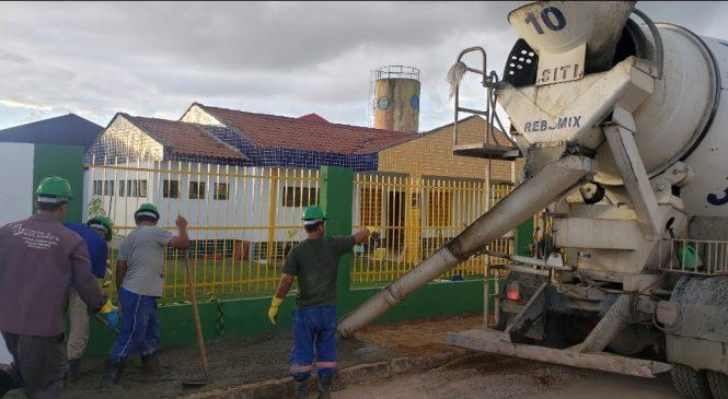 Educação infantil da Barra de Santo Antonio vai receber verba federal em 2022