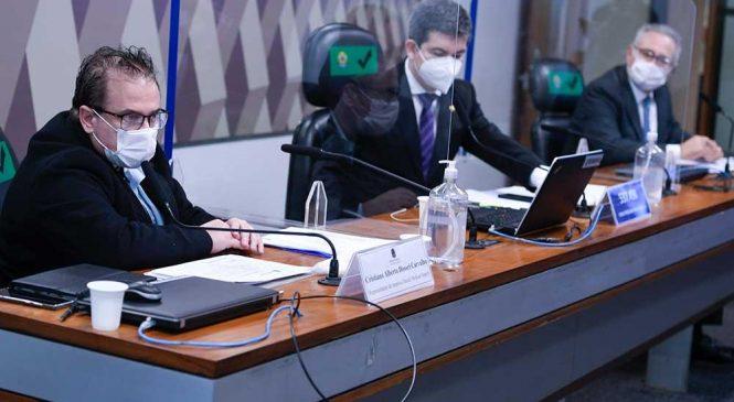 Áudios mostram militar fazendo lobby nas negociatas de vacinas no Ministério da Saúde